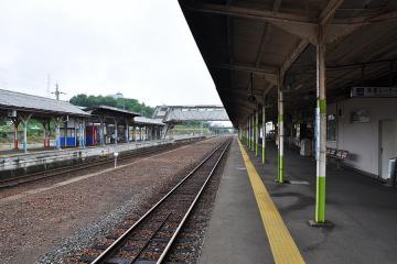江津駅(5)