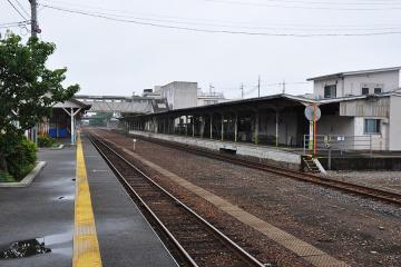 江津駅(6)
