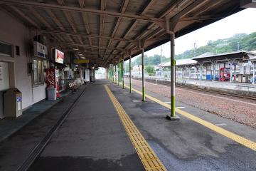 江津駅(7)