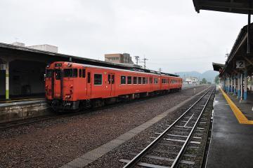 江津駅(8)