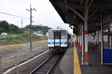 江津駅(9)