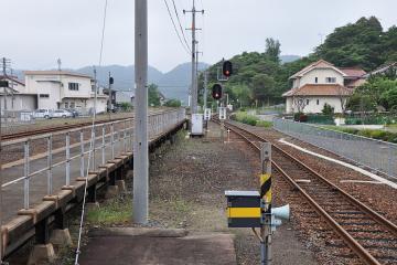 江津駅(10)