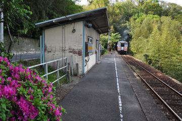 江津本町駅(2)