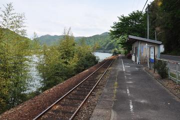江津本町駅(3)