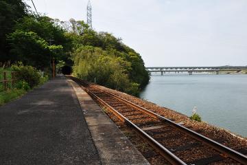 江津本町駅(4)
