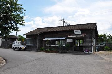 肥前七浦駅(2)