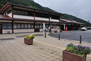 津和野駅(2)