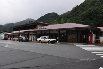 津和野駅(3)