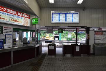 津和野駅(4)