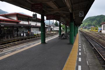 津和野駅(6)
