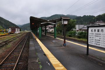 津和野駅(7)