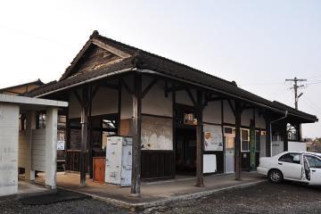 蔵宿駅(2)