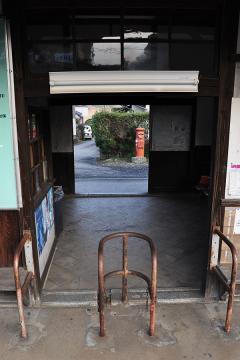 蔵宿駅(3)
