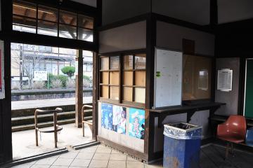 蔵宿駅(5)