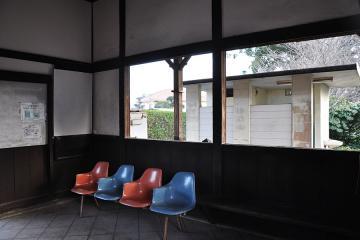 蔵宿駅(6)