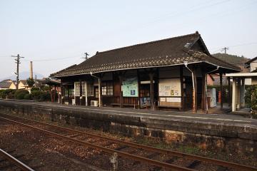 蔵宿駅(7)