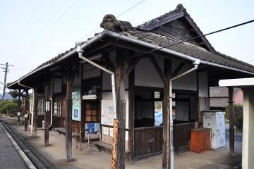 蔵宿駅(8)