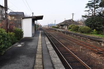 蔵宿駅(11)