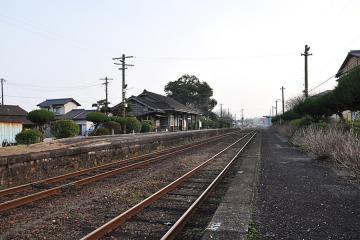 蔵宿駅(12)