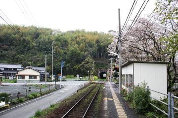 波多浦駅(6)