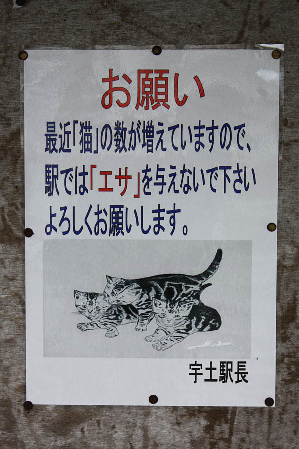 駅紹介・三角線編】波多浦駅 - L...