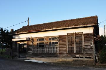 肥前長野駅(2)