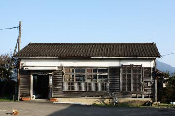 肥前長野駅(3)