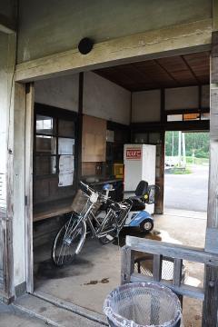 肥前長野駅(5)