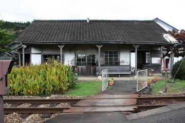 肥前長野駅(7)