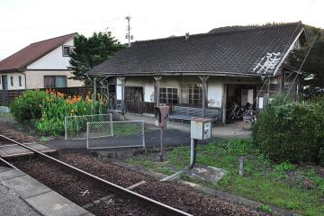 肥前長野駅(8)