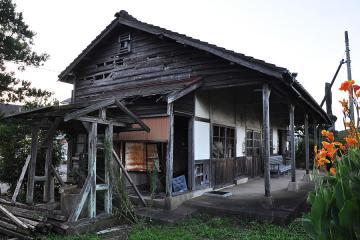肥前長野駅(10)