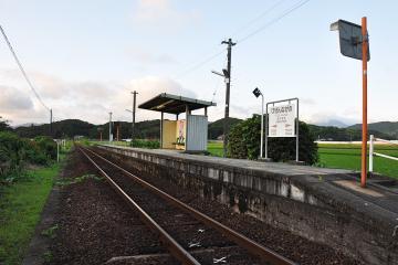 肥前長野駅(14)