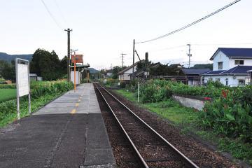 肥前長野駅(15)