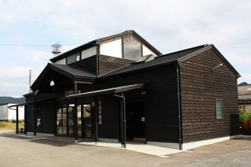 大川野駅(2)