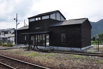 大川野駅(7)
