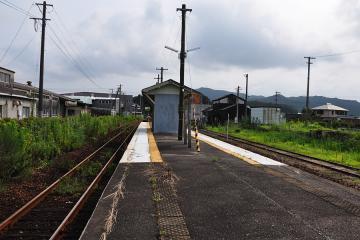 大川野駅(11)