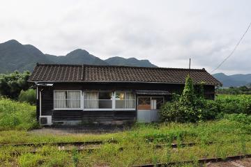 大川野駅(12)