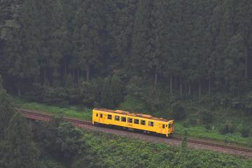 日田彦山線にて(14)