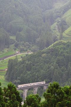 日田彦山線にて(12)