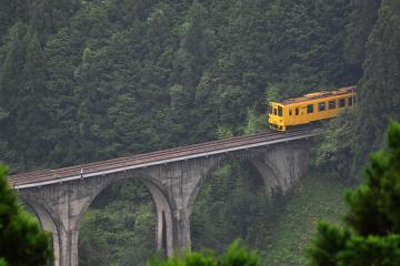 日田彦山線にて(15)