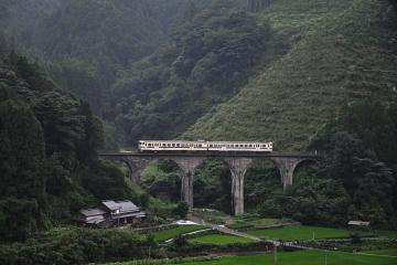 日田彦山線にて(18)
