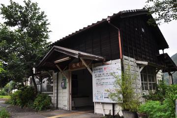 夜明駅(3)