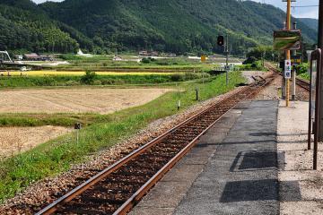 三江線の秋(2)