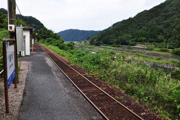 三江線の秋(3)