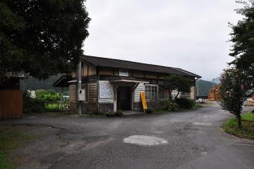 大鶴駅(2)