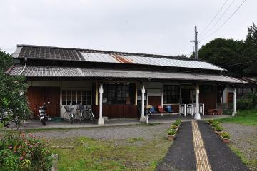 大鶴駅(5)