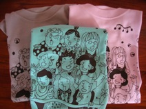2011Tシャツ