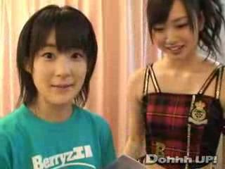須藤茉麻からのお知らせ!【Dohhh UP!】 - 00hr 03min 06sec (1)
