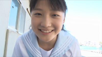 鞘師里保 DVD - 01hr 02min 09sec (5)