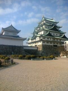 名古屋城 2